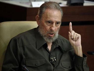El índice de Fidel Castro