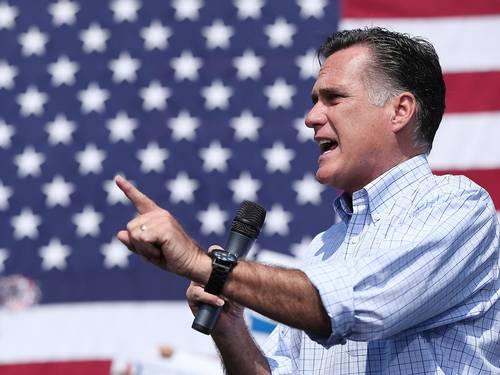 El indice de Romney