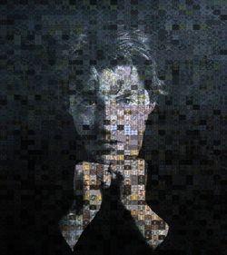 Retrato de Stanza