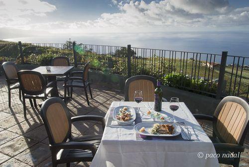 Restaurante Monje