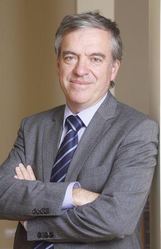 José Donoso Alonso. Director General UNEF