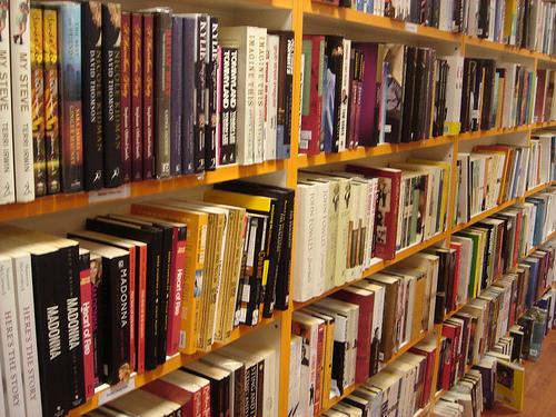 Libreria paperbacks
