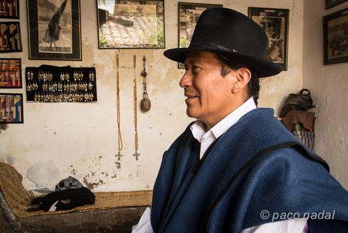 Otavaleños