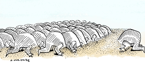 Crisis de la politica (2)