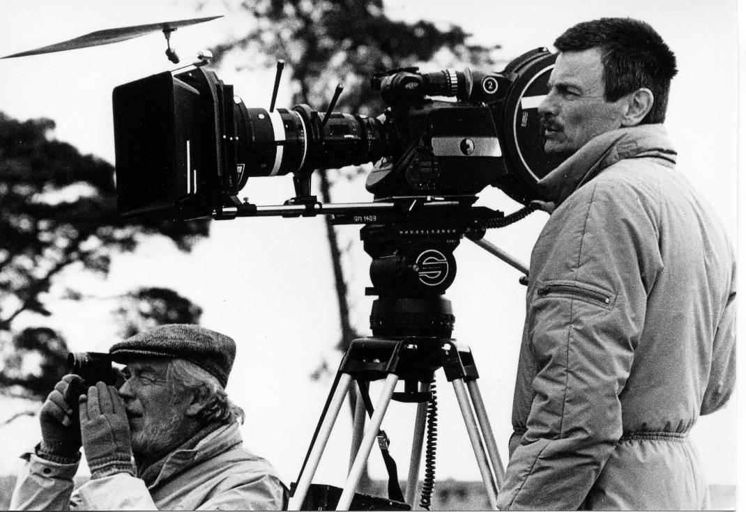 6 grandes directores de la historia del cine que nunca fueron nominados al Oscar | The Idealist
