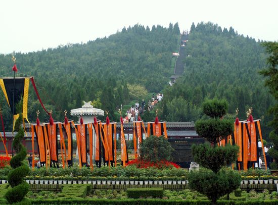 Qin-shi-huang-mausoleum-Flickr Wit