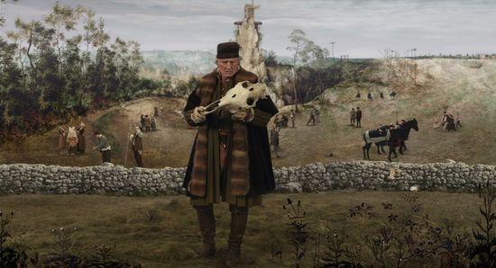Bruegel Suite de Lech Majewski