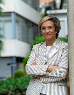 Nuria Chinchilla