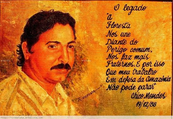 Chico mendes (1)