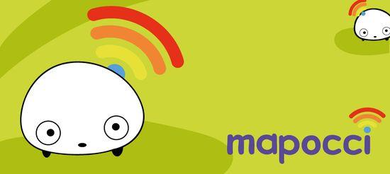 Logo de Mapocci