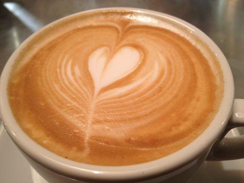 Capuccino de Toma Café