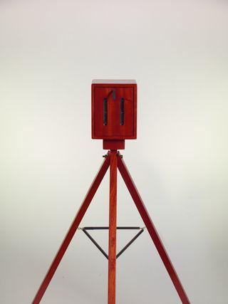 Aim+luski+horizontal+3+layers+wooden+camera