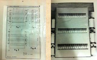Estructura del libro mecánico