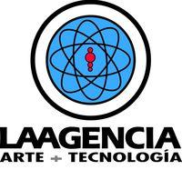 LaAgencia Logo