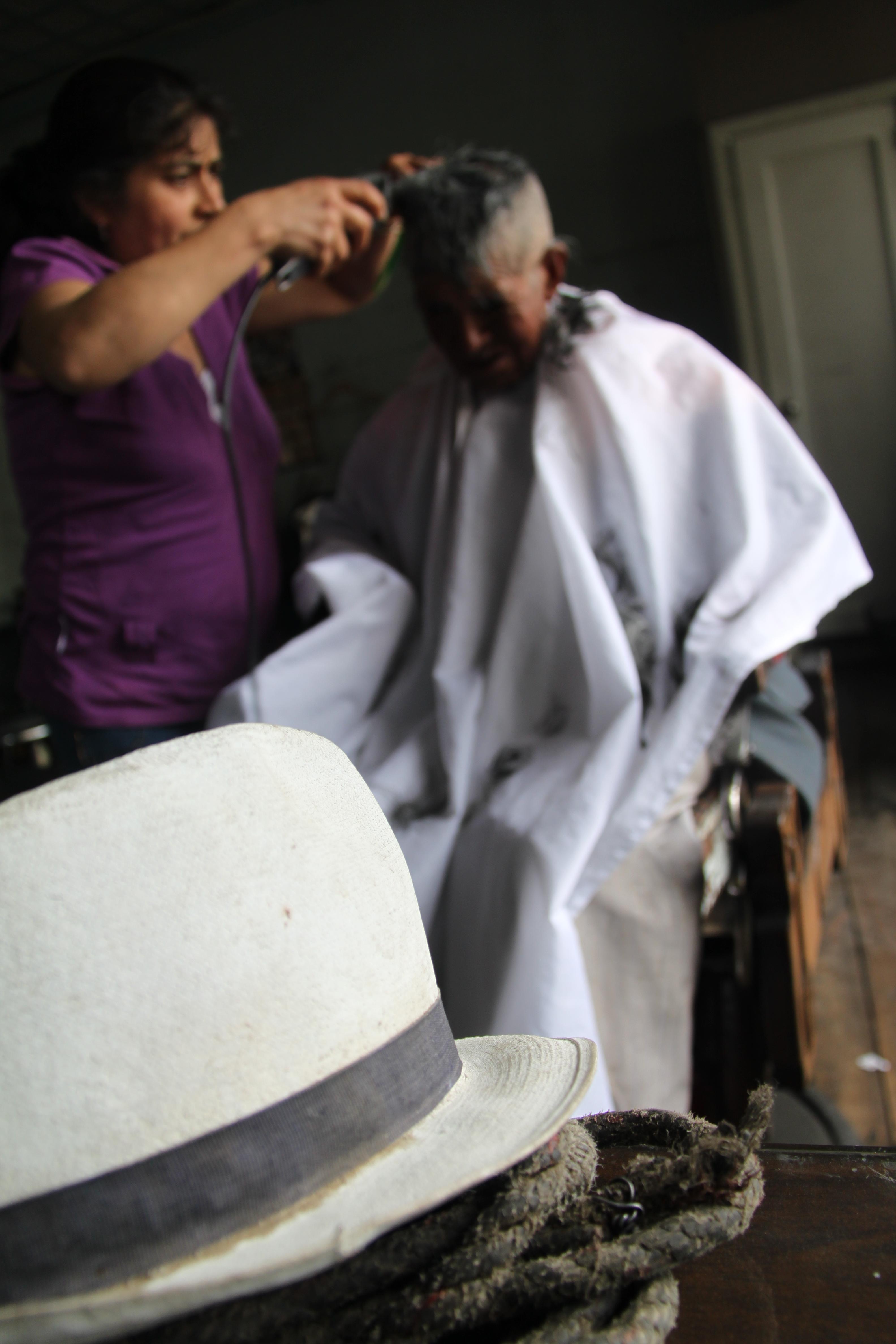 La cuna del sombrero  panamá     Kilómetro Sur    Blogs EL PAÍS 2e513c49be3