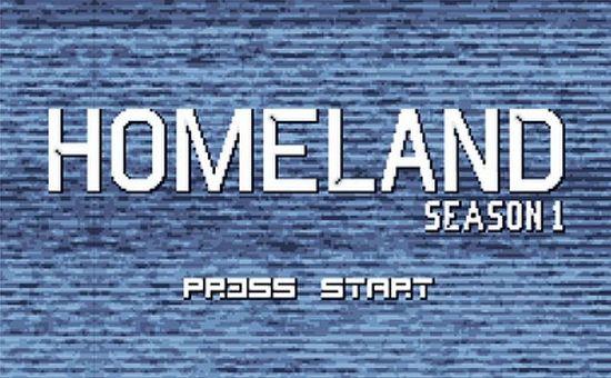 Homelandrpg