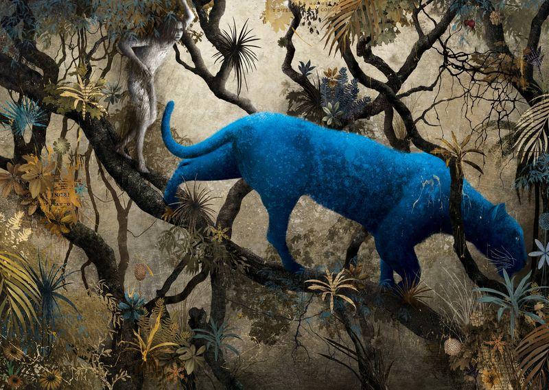 El libro de la selva-Gabriel Pacheco-2