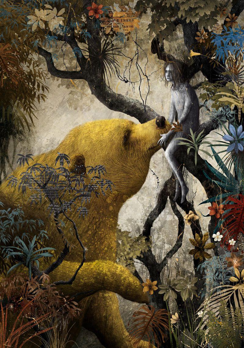 El libro de la selva-Gabriel Pacheco-3