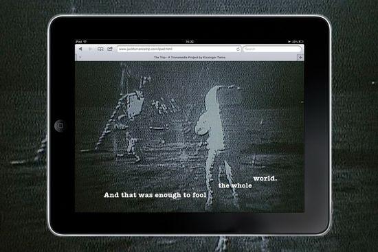 TheTrip para iPad