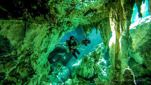 Cenotes 4