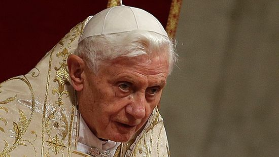 Benedicto XVI (3)