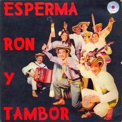 Esperma, Ron Y Tambor - Ricardo Cardenas Y Sus Vallenatos Vol_2 - Frontal