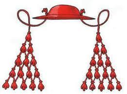 Sombrero con borlas