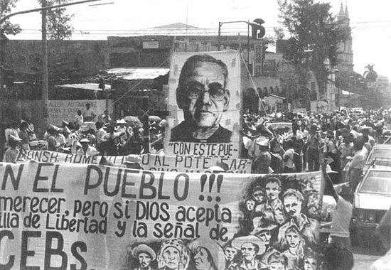 Mons Oscar Romero