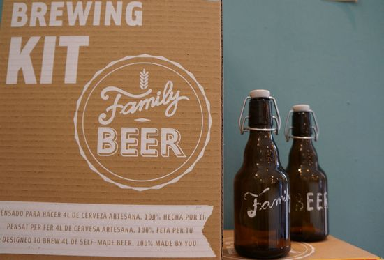 Family beer 2