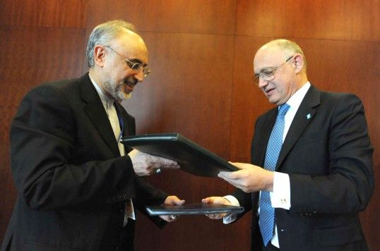 Salehi-timerman