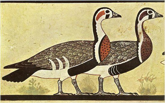 Meidoum_-_Tomb_of_Itet_-_geese_300dpi