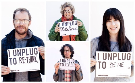 National_unplug_day_collage
