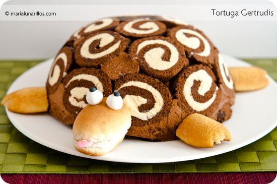 Tarta_Cumpleaños_TORTUGA_GERTRUDIS