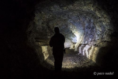 Cueva del Viento 1