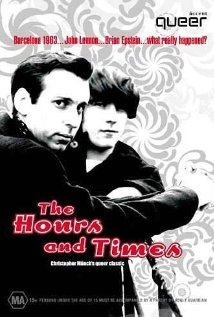 The hours and times cartel queer