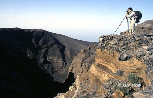 Volcanes Palma