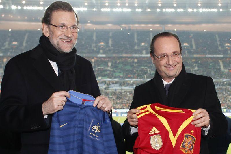 Hollande-Rajoy