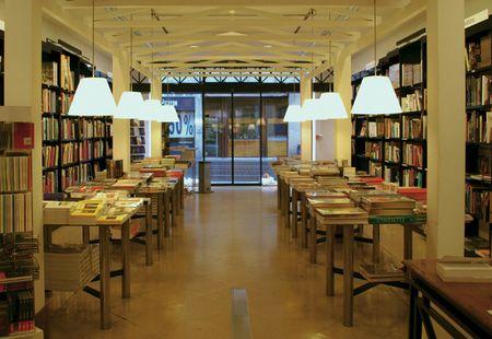 Librairie-mollat