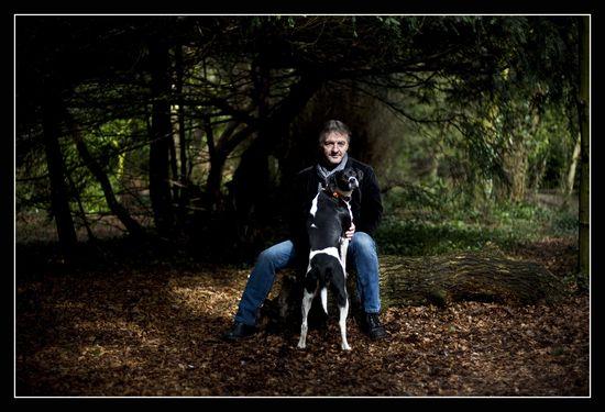 John Connolly en 2010 | FOTO: Mark Condren