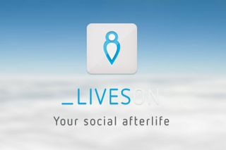 Liveson logo