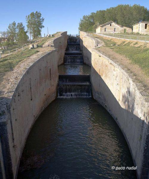 Post Canal de Castilla 3