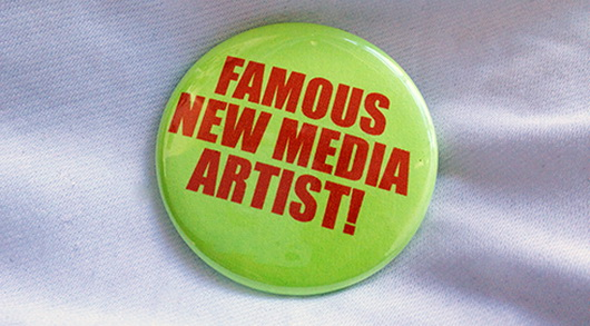 Famous New Media Artist