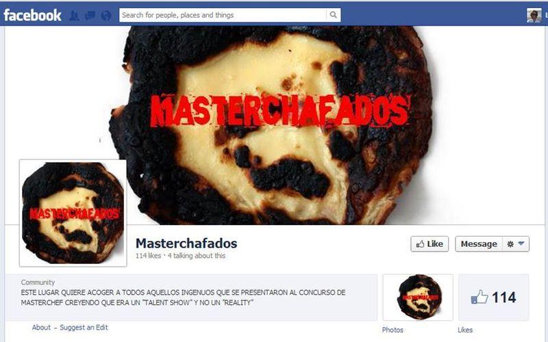 MASTERCHAFADOS