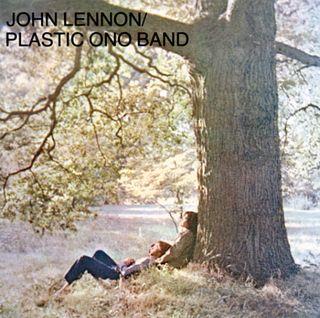 John Lennon Plastic Ono Band - 1970