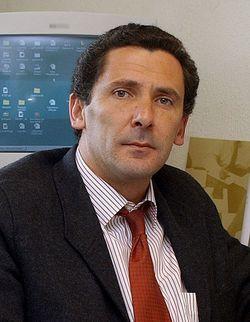 Juan Manuel de Toro Martín