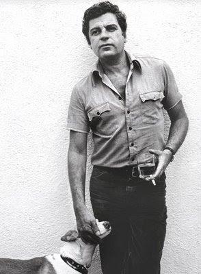 Marsé, años setenta - foto de Jordi Socías