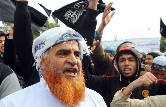 Salafismo-Túnez