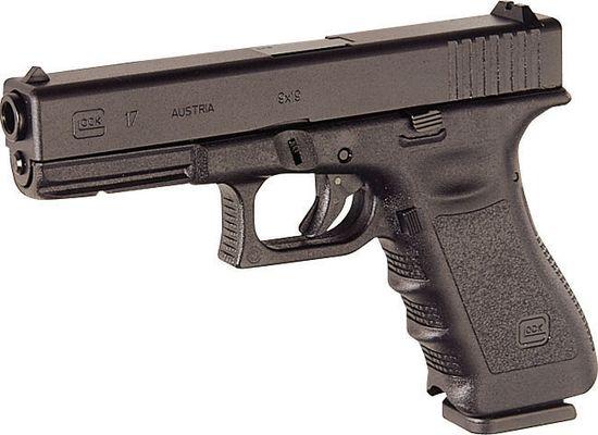 Glock.9mm