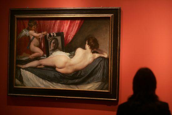 Venus espejo velazquez.gorka lejarcegi