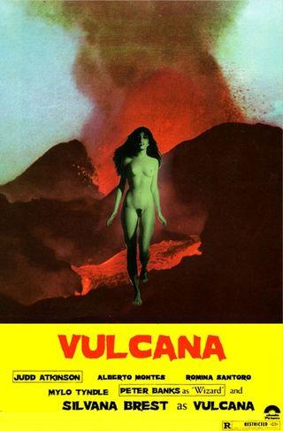 Vulcana (Mariano de Orduña, 1977)